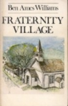 FraternityVillage_librarything